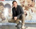 Foto IPP/Gioia Botteghi  Roma 15/03/2010 presentazione del film TUTTO L'AMORE DEL MONDO, nella foto: Eros Galbiati