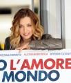 Foto IPP/Gioia Botteghi  Roma 15/03/2010 presentazione del film TUTTO L'AMORE DEL MONDO, nella foto: Miriam Catania