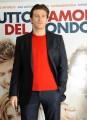 Foto IPP/Gioia Botteghi  Roma 15/03/2010 presentazione del film TUTTO L'AMORE DEL MONDO, nella foto:  Alessandro Roja