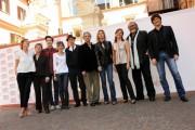 Foto IPP/Gioia Botteghi  Roma 17/03/2010 presentazione del film di Gabriele Salvatores, HAPPY FAMILY, nella foto il cast