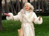 foto:IPP/Gioia Botteghi Roma 19/03/2010 presentazione della serie tv di canale 5_ FRATELLI BENVENUTI, nella foto: Gisella Sofio