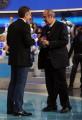 foto:IPP/Gioia Botteghi Roma 26/03/2010 Seconda puntata di ciao Darwin, con Paolo Bonolis con Federico Moccia autore della trasmissione