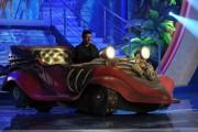 foto:IPP/Gioia Botteghi Roma 26/03/2010 Seconda puntata di ciao Darwin, con  Luca Laurenti con la macchina della verità