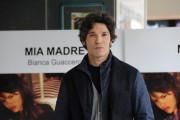 Foto/IPP/Gioia Botteghi Roma 11/11/2010 presentazione della fiction di raiuno MIA MADRE, nella foto  Francesco Venditti