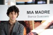 Foto/IPP/Gioia Botteghi Roma 11/11/2010 presentazione della fiction di raiuno MIA MADRE, nella foto  Marco Iervanò