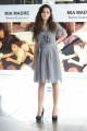 Foto/IPP/Gioia Botteghi Roma 11/11/2010 presentazione della fiction di raiuno MIA MADRE, nella foto  Rosa Diletta Rossi