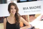Foto/IPP/Gioia Botteghi Roma 11/11/2010 presentazione della fiction di raiuno MIA MADRE, nella foto Stella Egitto