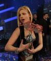 foto:IPP/Gioia Botteghi Roma 29/03/2010 Serata finale di Amici , nella foto  Emma Marrone,La Vicitrice