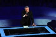 foto:IPP/Gioia Botteghi Roma 01/04/2010 puntata di Annozero con Michele Santoro