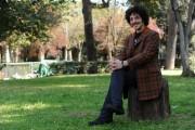 foto:IPP/Gioia Botteghi Roma 06/04/2010 Presentazione del film Basilicata coast to coast, nella foto  il cantante Max Gazzè