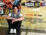 foto:IPP/Gioia Botteghi Roma 07/04/2010 Presentazione del film Piazza Giochi, nella foto Lorenzo De Angelis