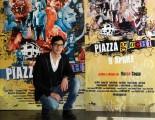 foto:IPP/Gioia Botteghi Roma 07/04/2010 Presentazione del film Piazza Giochi, nella foto il regista Marco Costa