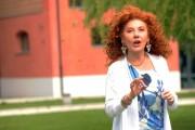 foto:IPP/Gioia Botteghi Roma 12/04/2010 Presentazione del film Colpodifulmine in onda su canale 5, nella foto Cinzia Leone