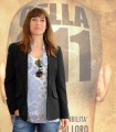 foto:IPP/Gioia Botteghi Roma 13/04/2010 Presentazione del film Cella 211, nella foto Marta Eturia