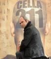 foto:IPP/Gioia Botteghi Roma 13/04/2010 Presentazione del film Cella 211, nella foto  Luis Tosar
