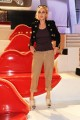 foto:IPP/Gioia Botteghi Roma 16/04/2010 conferenza stampa della  trasmissione _La Pupa e il secchione_, nella foto Paola Barale
