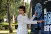 Foto/IPP/Gioia Botteghi Roma 21/04/2010 presentazione del film La Fisica dell'acqua, nella foto Paola Cortellesi