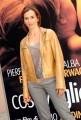 foto:IPP/Gioia Botteghi Roma 26/04/2010 presentazione del film Cosa voglio di più, nella foto  Teresa Saponangelo