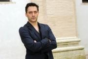 foto:IPP/Gioia Botteghi Roma 19/04/2010 Festival delle letterature Filippo Timi