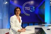 foto:IPP/Gioia Botteghi Roma 21/05/2010 Nuovi studi del tg3 a partire dal 24/5/2010, nella foto Bianca Berlinguer Direttore