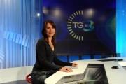foto:IPP/Gioia Botteghi Roma 21/05/2010 Nuovi studi del tg3 a partire dal 24/5/2010, nella foto Floriana Bertelli