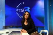 foto:IPP/Gioia Botteghi Roma 21/05/2010 Nuovi studi del tg3 a partire dal 24/5/2010, nella foto Maria Cuffaro