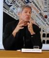 foto:IPP/Gioia Botteghi Roma 21/05/2010 Claudio Baglioni  presenta il progetto UN SOLO MONDO con la fondazione O'SCIA'