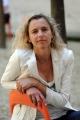 foto:IPP/Gioia Botteghi Roma 24/05/2010 Festival delle letterature Delphine De Vigan