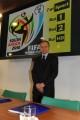 foto:IPP/Gioia Botteghi Roma 25/05/2010 Presentazione rai dei programmi dei mondiali di calcio, nella foto: Petrucci