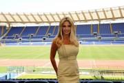 foto:IPP/Gioia Botteghi Roma 25/05/2010 Presentazione rai dei programmi dei mondiali di calcio, nella foto: Paola Ferrari