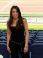 foto:IPP/Gioia Botteghi Roma 25/05/2010 Presentazione rai dei programmi dei mondiali di calcio, nella foto: Simona Rolandi