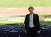 foto:IPP/Gioia Botteghi Roma 25/05/2010 Presentazione rai dei programmi dei mondiali di calcio, nella foto: Antonio Preziosi  direttore radiorai