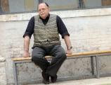 foto:IPP/Gioia Botteghi Roma 3/06/2010 Festival delle letterature, Walter Siti