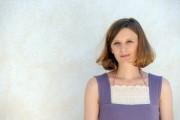 foto:IPP/Gioia Botteghi Roma 4/06/2010 presentazione del film IL PADRE DEI MIEI FIGLI, nella foto la regista MIA HANSEN - LØVE