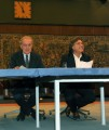 foto:IPP/Gioia Botteghi Roma 7/06/2010 Conferenza stampa di Michele Santoro per fine trasmissione rai viale Mazzini nella foto il direttore di rete Liofredi