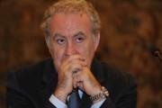 foto:IPP/Gioia Botteghi Roma 7/06/2010 Conferenza stampa di Michele Santoro per fine trasmissione rai viale Mazzini