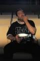 foto:IPP/Gioia Botteghi Roma 7/06/2010 programma di raidue Stracult il conduttore GMAX
