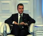 foto:IPP/Gioia Botteghi Roma 8/06/2010 Porta a porta con Marco Reguzzoni nuovo rappresentante dei deputati leghisti