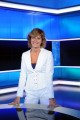 foto:IPP/Gioia Botteghi Roma 9/06/2010 Presentazione del nuovo tg1, nella foto Valentina Bisti che sarà il nuovo volto giornalistico in studio, commentando il meteo