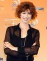 foto:IPP/Gioia Botteghi Roma 11/06/2010 Fiction fest conferenza stampa nella foto l'ospite Italiana Veronica Pivetti