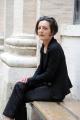 foto:IPP/Gioia Botteghi Roma 15/06/2010 Festival delle letterature il premio Nobel per la letteratura  HERTA MULLER