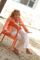 foto:IPP/Gioia Botteghi Roma 15/06/2010 Festival delle letterature Inge Feltrinelli
