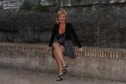 foto:IPP/Gioia Botteghi Roma 16/06/2010 Presentazione a castel Sant'Angelo dei palinsesti rai 2010_2011, nella foto Monica Setta