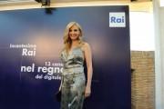 foto:IPP/Gioia Botteghi Roma 16/06/2010 Presentazione a castel Sant'Angelo dei palinsesti rai 2010_2011, nella foto Lorella Cuccarini