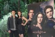 foto:IPP/Gioia Botteghi Roma 17/06/2010 presentazione del film The Twilight Saga: ECLIPSE, nella foto: KRISTEN STEWART e TAYLOR LAUTNER