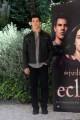 foto:IPP/Gioia Botteghi Roma 17/06/2010 presentazione del film The Twilight Saga: ECLIPSE, nella foto: TAYLOR LAUTNER