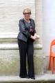foto:IPP/Gioia Botteghi Roma 21/06/2010 Festival delle letterature , nella foto: JULIA KRISTEVA