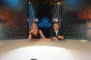 foto:IPP/Gioia Botteghi Roma 29/06/2010 in diretta alle 20.30 su LA7  il nuovo programma di approfondimento de LA7 condotto da Luisella Costamagna e Luca Telese.