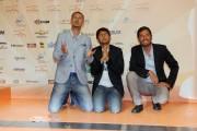 foto:IPP/Gioia Botteghi Roma 6/07/2010 Fiction Fest, nella foto: Trio Medusa