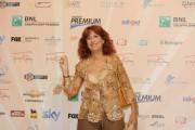 foto:IPP/Gioia Botteghi Roma 6/07/2010 Fiction Fest, nella foto:  Marina Tagliaferri per Zodiaco2
